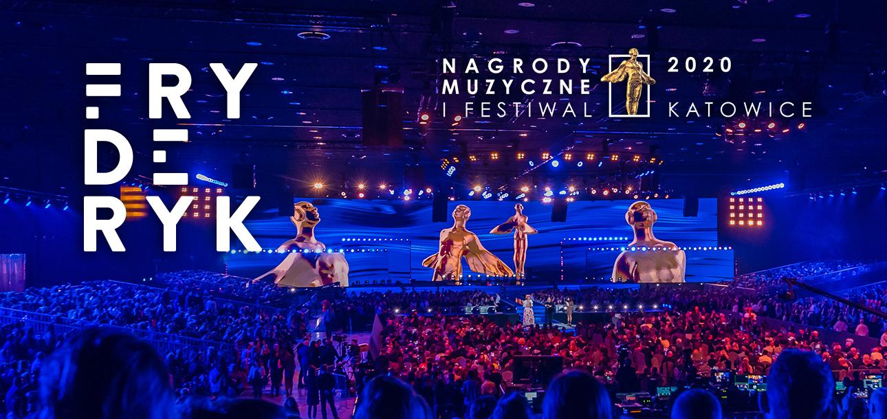 FRYDERYK Festiwal ponownie w Katowicach! - mgr Fryderyk Festiwal - blog osobisty