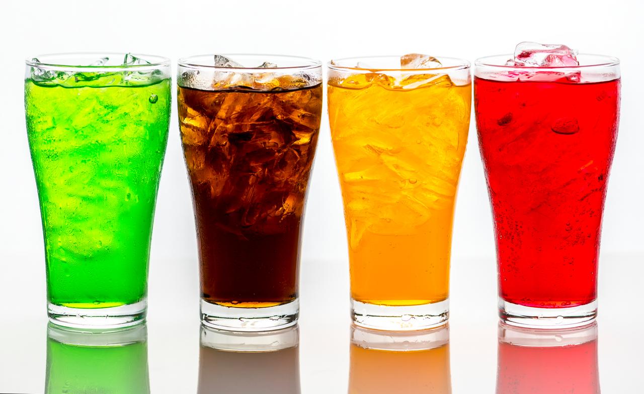 Słodzone napoje zdrożeją po Nowym Roku - mgr Fryderyk Festiwal - blog osobisty
