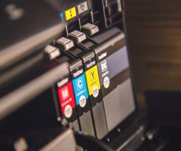 drukarka do etykiet