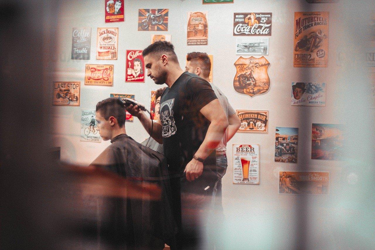 Jak zostać barberem? - mgr Fryderyk Festiwal - blog osobisty