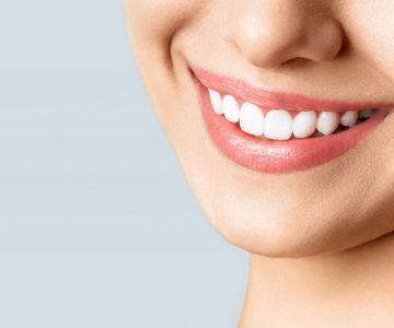 zdrowy usmiech