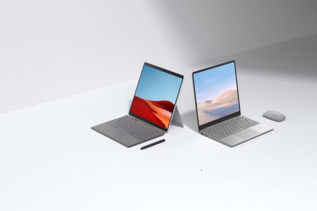 laptopy surface