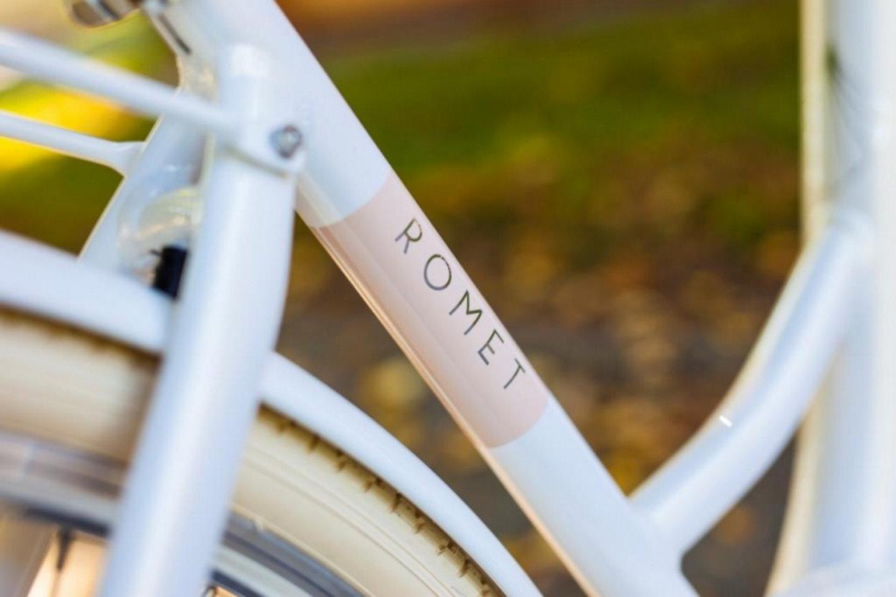 rower romet